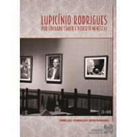 Lupicínio Rodrigues Por Eduardo Canto E Roberto Menescal Dvd/Cd Mpb