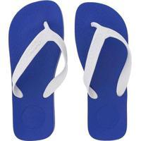 Chinelo Ipanema Anatômica Surf Azul Azul