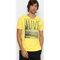 Camiseta Juventus Grande Amore Masculina - Masculino