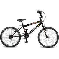 Bicicleta Kyklos Aro 20 Gh 3.6 Preto