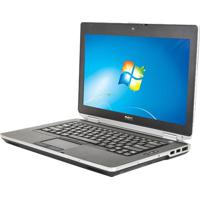 "Notebook Dell Lat-E6430 - Preto - Intel Core I5-3380M - Ram 4Gb - Hd 320Gb - Tela 14"" - Windows 7 Pro"