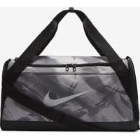 Bolsa Nike Brasilia Duffel Graphic Small