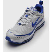 Tênis Nike Sportswear Air Max Ap Cinza/Azul