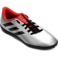 2b9d3cf1e6475 Netshoes; Chuteira Society Infantil Adidas Artilheira Iii Tf - Masculino