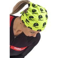Bandana Make Sports Triangular Para Ciclismo Feminina - Feminino
