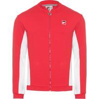 Jaqueta Masculina 70 Essencial - Vermelho
