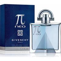 Pi Neo De Givenchy Eau De Toilette Masculino 100 Ml