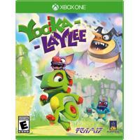 Jogo Yooka-Laylee Para Xbox One (Xone) - Sold Out