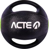 Medicine Ball Com Pegada - Acte Sports - Unissex