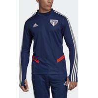Camisa De Treino Do São Paulo Fc Adidas - Masculino