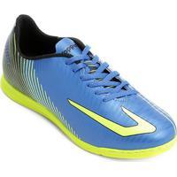 92d0a2f8558cb Netshoes; Chuteira Futsal Topper Ultra - Unissex