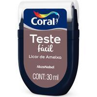 Teste Fácil Licor De Ameixa 30Ml