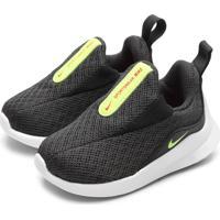 Tênis Nike Menino Têxtil Cinza