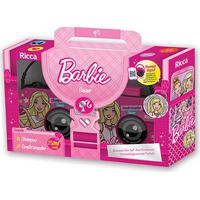 Kit Ricca Barbie Suave Aloe Vera Shampoo 250Ml + Condicionador - Feminino