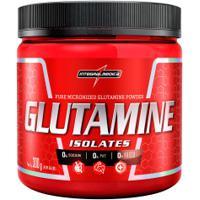 Glutamine Isolates Integralmedica - 300G