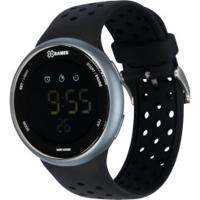 Relógio Digital X Games Xmppd485 - Masculino - Preto