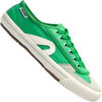 Tênis Rainha Vl Colors Eco - Masculino - Verde