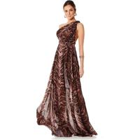 Infinity Dress Tigresa Lala Dubi