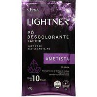 Cless Lightner Pó Descolorante Rápido 50G - Ametista