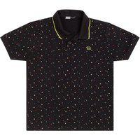Camiseta Polo Manga Curta Infantil Masculina Piquet 100% Biogás Júnior