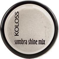 Sombra Koloss - Shine Mix Wave - Feminino-Incolor