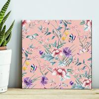 Quadro - Spring Mood Rose