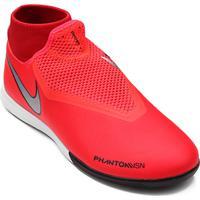 166ecdb255 Netshoes  Chuteira Futsal Nike Phantom Vision Academy Df Ic - Unissex