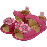 Sandália Gipsy Catz Catz Pink-Rosa