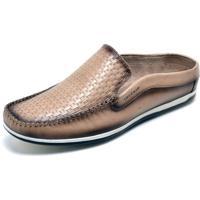 Sapato Mule Babuche 8004