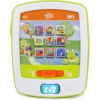 Tablet Divertido Com Luzes E Sons Bright Starts