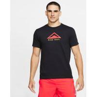 Camiseta Nike Dri-Fit Trail Masculina