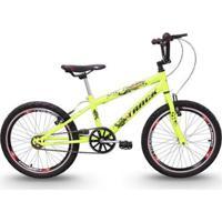 Bicicleta Track Bikes Noxx Juvenil Aro 20 - Unissex