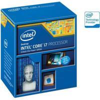 Processador Core I7-4820K 3.7Ghz 10M Cache Dmi 5Gts S/Cooler Intel Lga 2011 Bx80633I74820K