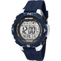 Relógio Mormaii Wave 2908/8A