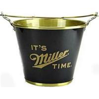Balde De Gelo Miller Time 7916