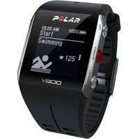 Monitor Cardíaco Polar V800 C/ Gps - Unissex