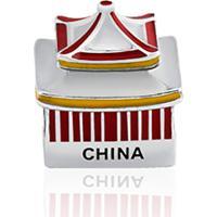 Pingente Life Casa Tradicional Chinesa