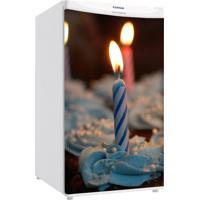 Adesivo Sunset Adesivos Frigobar Decorativo Porta Cupcake Vela