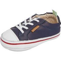 Sapato Tip Toey Joey Baby Azul