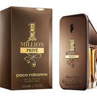 Perfume Masculino 1 Million Privé Paco Rabanne Eau De Parfum 50Ml - Masculino-Incolor