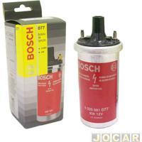 Bobina De Ignição - Bosch - Gol/Parati/Saveiro/Voyage Ap 1800 - 1986 Até 1990 - Cada (Unidade) - 9220081077
