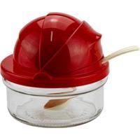 Açucareiro Le Sucre 420Ml Vermelho
