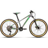 Bicicleta Sense Impact Aro 24 2020 9 Marchas Shimano - Unissex