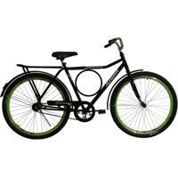 Bicicleta Athor Aro 26 Com Aero Executiva - Unissex