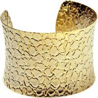 Bracelete Turpin Samia Dourado