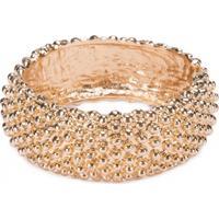 Bracelete Metal Bubble