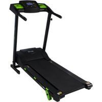 Esteira Ergométrica Concept 2.1 Dream Fitness - Unissex-Preto