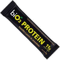 Barra De Proteína Bio2 Protein - Pasta De Amendoim E Baunilha - 1 Unidade