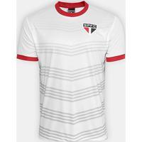 Camiseta São Paulo Hank Masculina - Masculino