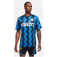 Camisa Nike Inter De Milão I 2020/21 Torcedor Pro Masculina